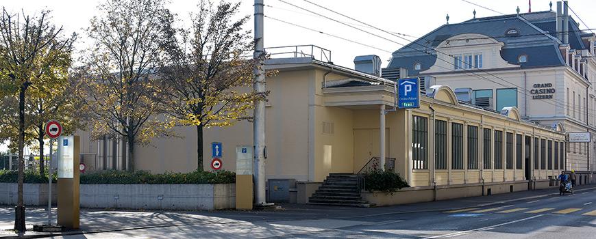 parkhaus casino