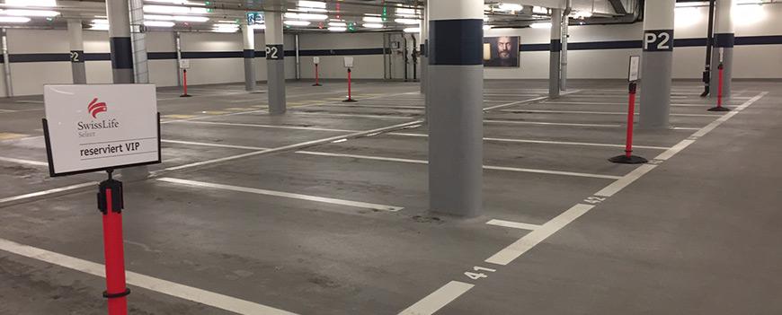 casino parking luzern preise